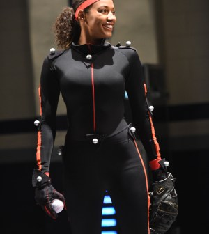 """PITCH: Kylie Bunbury in the """"Don't Say It"""" episode of PITCH 