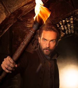 Sleepy Hollow Season 4 Photos
