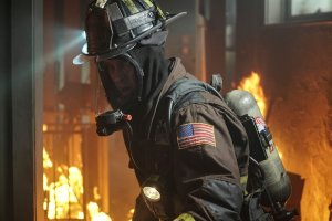 Pictured: Jesse Spencer as Matthew Casey -- (Photo by: Elizabeth Morris/NBC)