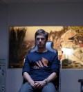 "LEGION -- ""Chapter 3"" – Pictured: Dan Stevens as David Haller. CR: Michelle Faye/FX"