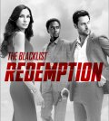 "THE BLACKLIST: REDEMPTION -- Pictured: ""The Blacklist: Redemption"" Key Art -- (Photo by: NBC)"