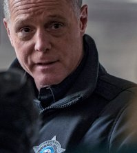 """CHICAGO P.D. -- """"Favor, Affection, Malice Or Ill-Will"""" Episode 415 -- Pictured: Jason Beghe as Hank Voight -- (Photo by: Matt Dinerstein/NBC)"""