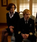 Pictured: (l-r) Keri Russell as Elizabeth Jennings, Matthew Rhys as Philip Jennings. CR: Patrick Harbron/FX