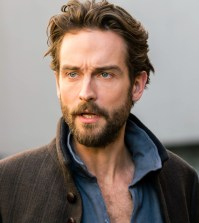 "SLEEPY HOLLOW: Tom Mison in the ""Freedom"" episode of SLEEPY HOLLOW 