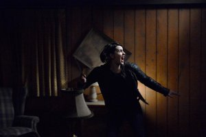 """GRIMM -- """"The End"""" Episode 613 -- Pictured: Jacqueline Toboni as Trubel -- (Photo by: Allyson Riggs/NBC)"""