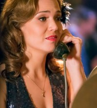 "THIS IS US -- ""Moonshadow"" Episode118 -- Pictured: Mandy Moore as Rebecca -- (Photo by: Ron Batzdorff/NBC)"