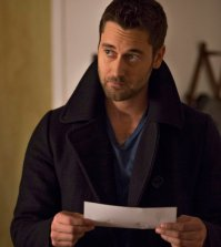 """THE BLACKLIST: REDEMPTION -- """"Borealis 301"""" Episode 105 -- Pictured: Ryan Eggold as Tom Keen -- (Photo by: Eric Liebowitz/NBC)"""