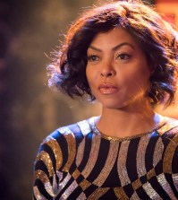 "EMPIRE: Taraji P. Henson in the ""Love is a Smoke"" episode of EMPIRE airing Wednesday, April 19 (9:00-10:00 PM ET/PT) on FOX. ©2017 Fox Broadcasting Co. CR: Chuck Hodes/FOX"