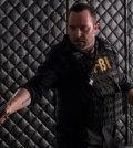 "BLINDSPOT -- ""Mom"" Episode 221 -- Pictured: Sullivan Stapleton as Kurt Weller -- (Photo by: David Giesbrecht/NBC)"