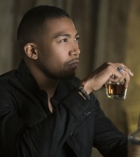 "The Originals -- ""I Hear You Knocking"" -- Pictured: Charles Michael Davis as Marcel -- Photo: Annette Brown/The CW"