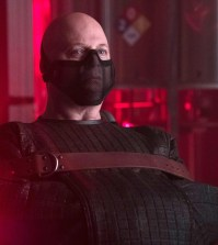 "GOTHAM: Michael Chiklis in the ""Heroes Rise: Light The Wick"" episode of GOTHAM airing Monday, May 15 (8:00-9:01 PM ET/PT) on FOX. Cr: Jessica Miglio/FOX"