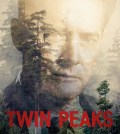 Key Art for Twin Peaks. Photo: Courtesy of SHOWTIME