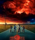 Stranger Things Season 2 Key Art | Photo Credit Netflix