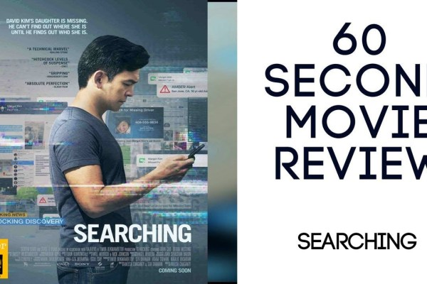 Searching movie review video