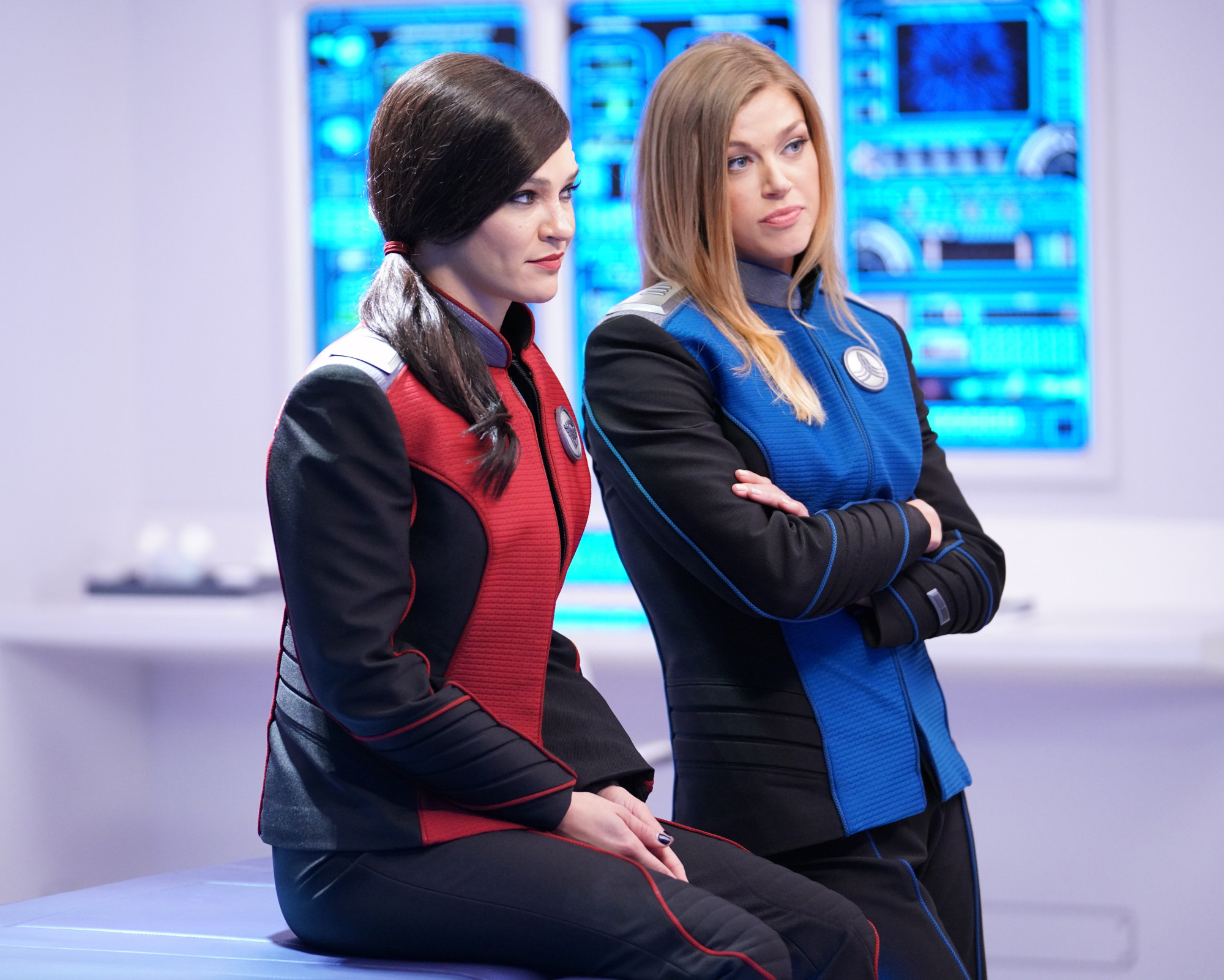 The Orville Episodenguide