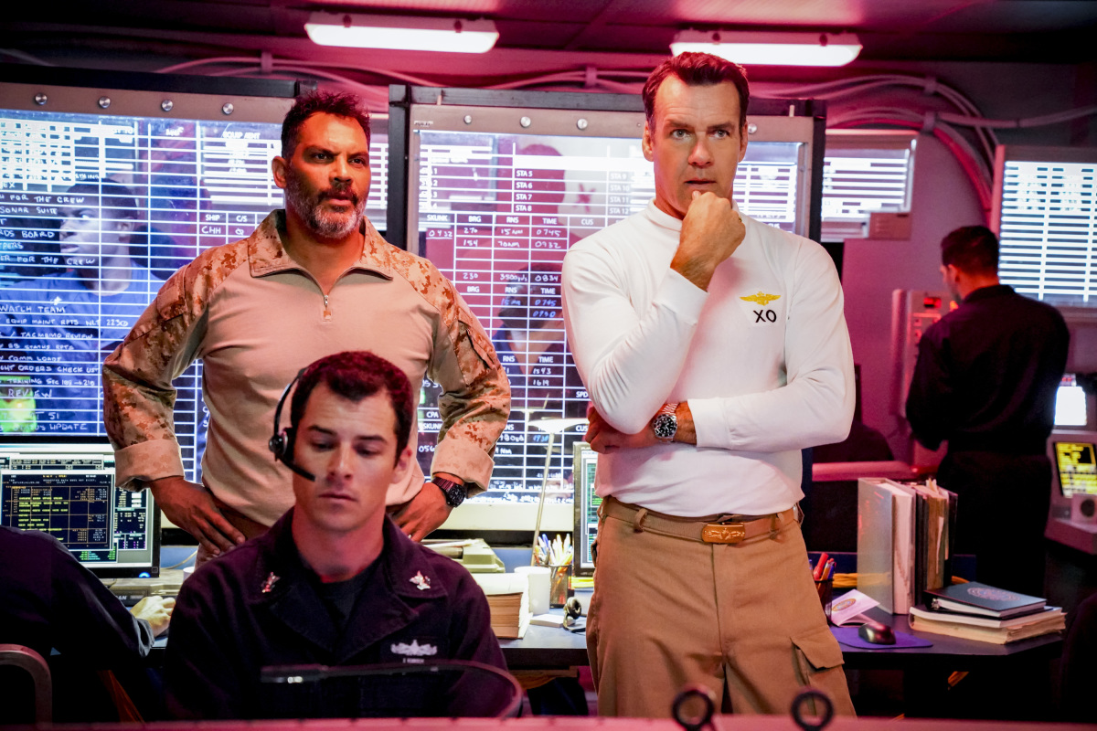 ncis los angeles smokescreen part 2 guest stars