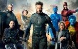 X-Men past and future