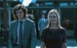 Wyatt and Darlene in Ozark on Netflix.
