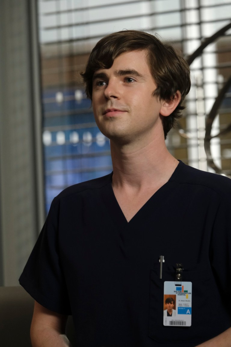 The Good Doctor Season 1 Episode 11 : doctor, season, episode, Doctor, Archives