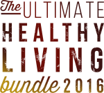 2016 Ultimate HEALTHY LIVING Bundle Review