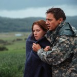 An Election. Marriage. Communication and the movie ARRIVAL.