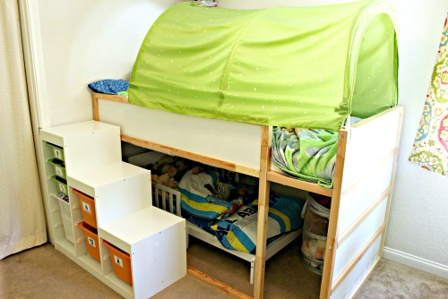 kura loft bed bunk bed