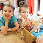 Kids Night In Review – Spend Quality Time w/Your Kids Subscription Box