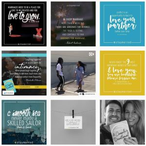 A List Of My Favorite Marriage Instagramers To Follow On Instagram