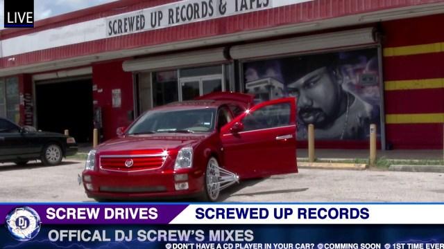 Record Store Day 2019-Visit Screwed Up Records and Tapes