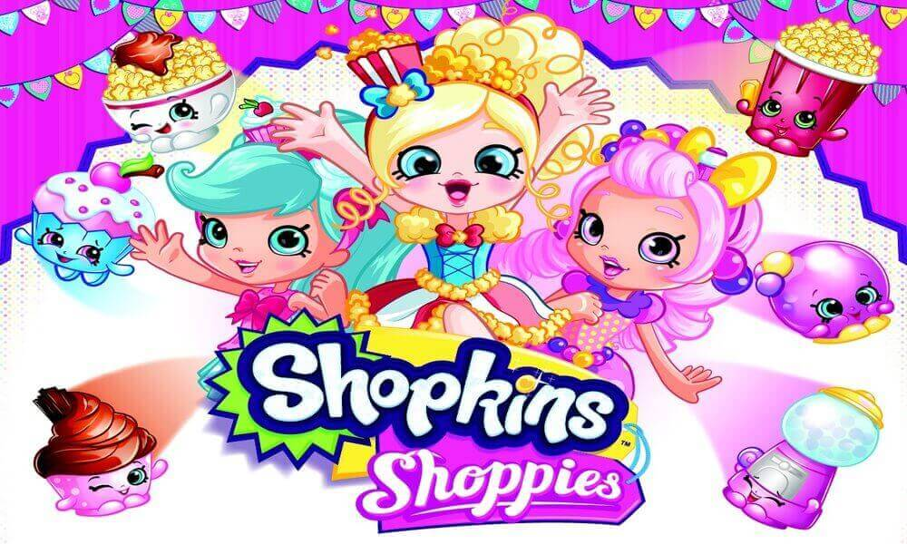 shopkins shoppies coloring pages to print