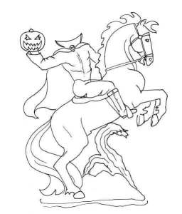 Jack O Lantern Coloring Pages For Adults