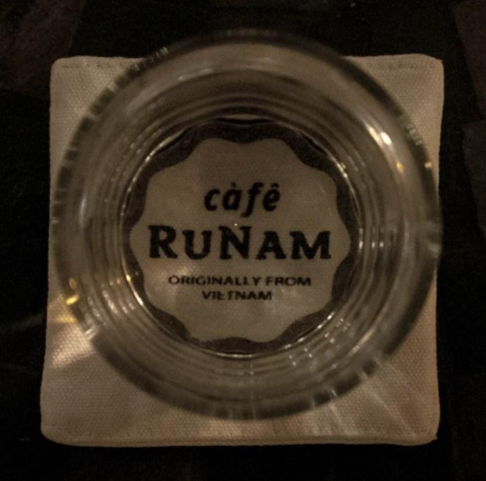 Our favourite coffee shop in Saigon