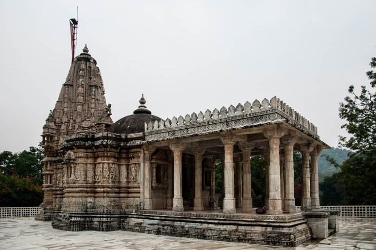 India has a wealth of monuments and temples waiting to be explored