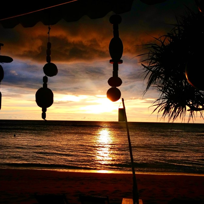 Just another Koh Lanta sunset