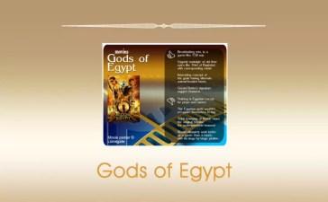 Gods of Egypt Movie Review