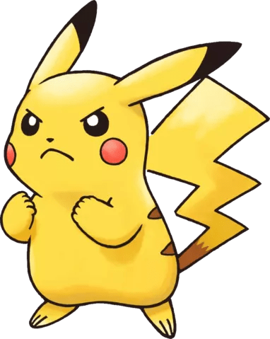 Don't give me that look. I really do not have time for you. | Source: http://pokemon.wikia.com