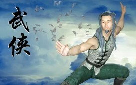 A glossary of Wuxia terms for those new to Wuxia novels and Wuxia movies.