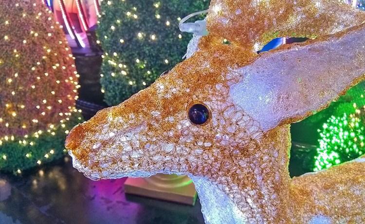 Santa's All Star Christmas 2016