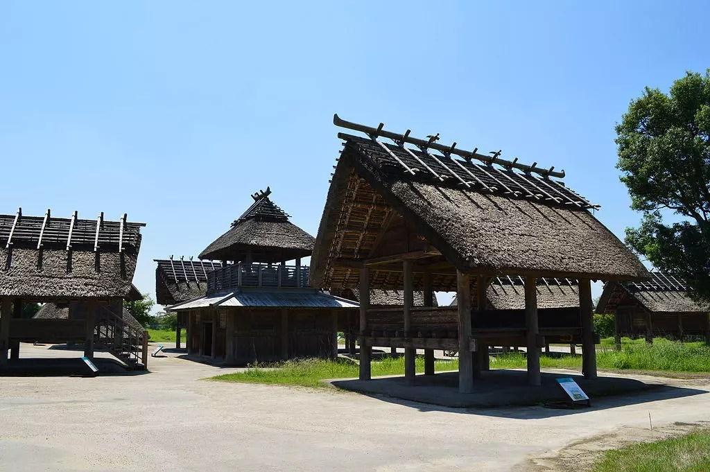 Yoshinogari Site, Kyushu