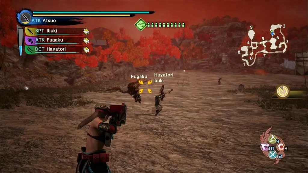 Toukiden Kiwami The Age of War Review.