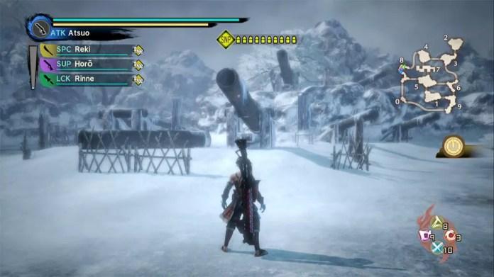 Age of Chaos Screenshot.