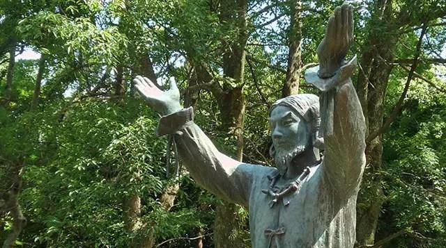Ōkuninushi, Shinto Lord of the Land.