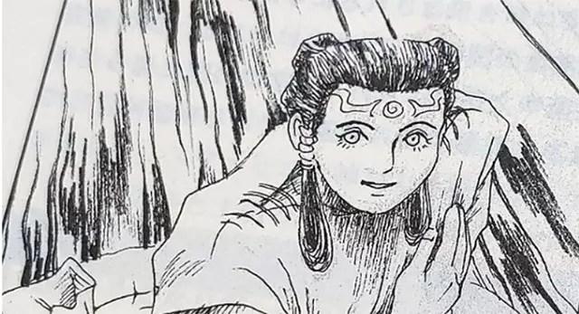 Sukuna Hikona (スクナヒコナ)