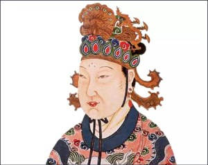 Most powerful Chinese Empresses