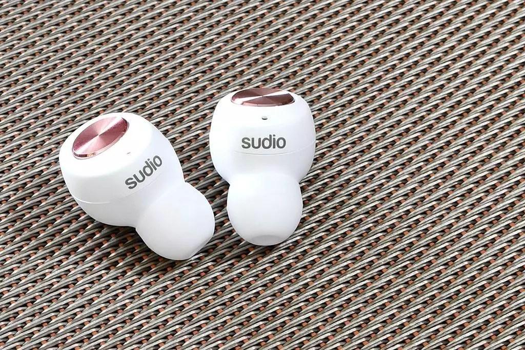 Comfortable True Wireless Earphones.