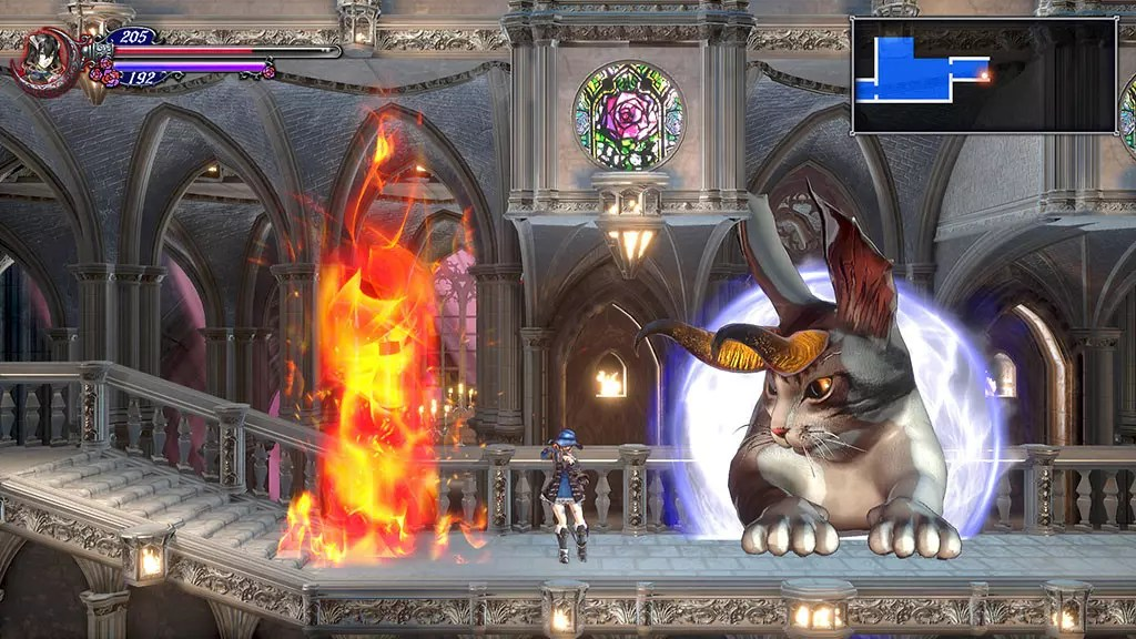 Bloodstained: Ritual of the Night Review