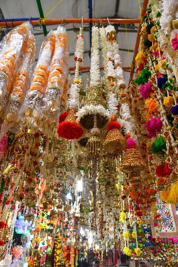 Little India Deepavali Bazaar 2019