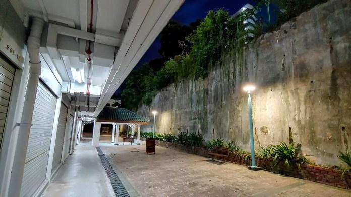Jalan Kukoh Estate