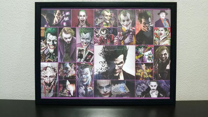 Joker: Clown Prince of Crime