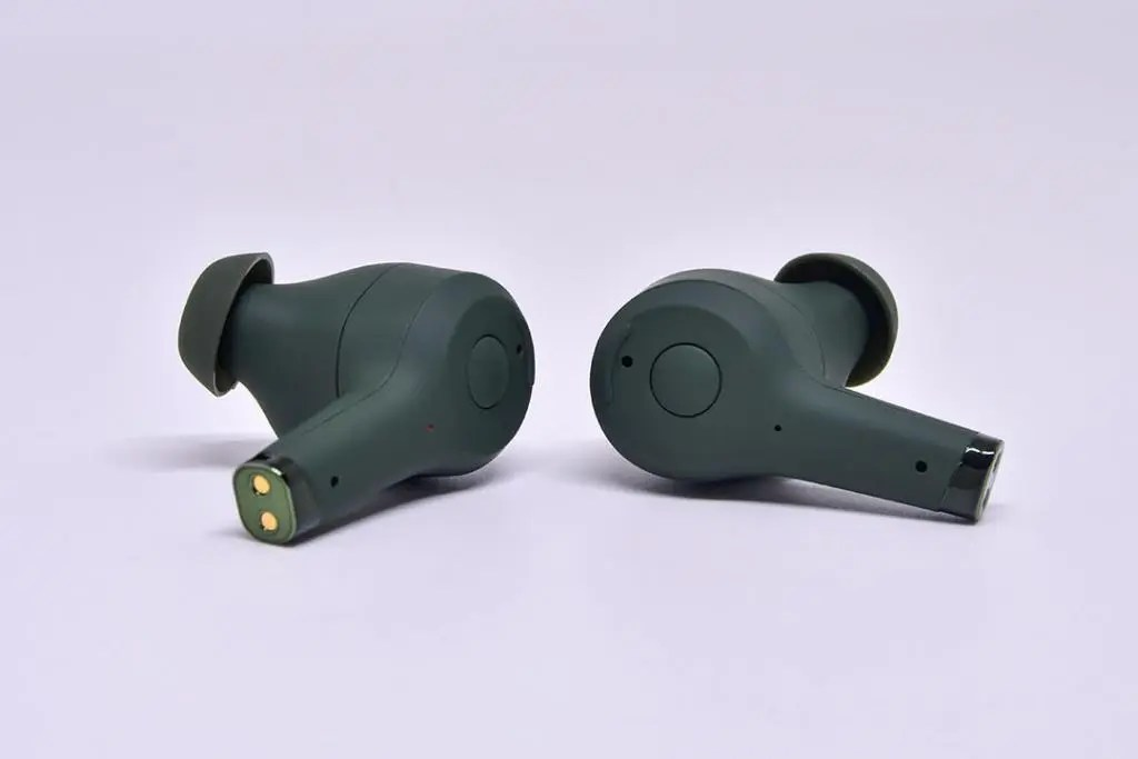 True Wireless Earphones Review.